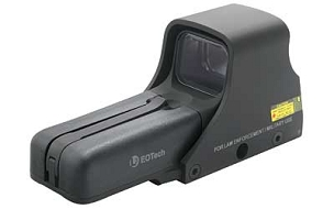 EOTECH 552 68 MOA RING/MOA DOT BLACK