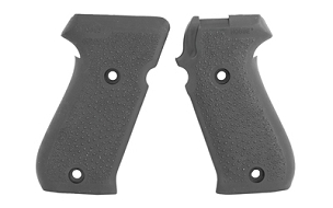 HOGUE GRIP SIG P220 AMERICAN BLACK