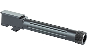 LWD ALPHAWOLF BARREL FOR G21 45ACP THREADED