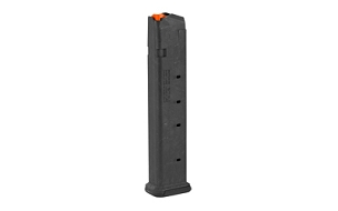 MAGPUL PMAG 27 FOR GLOCK 9MM 27RD BLACK