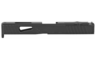 RIVAL ARMS SLIDE FOR GLOCK 17 A1 RMR BLACK (Gen3/Gen4)