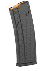 MAGAZINE HEXMAG SERIES 2 5.56 15RD BLACK