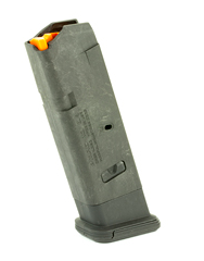 MAGPUL PMAG 10 GL9 9MM FOR G17 BLK
