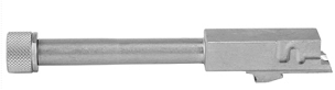ADV ARMS THREADED BARREL FOR GLK 17/22