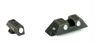 GLOCK OEM NIGHT SIGHT SET 6.9