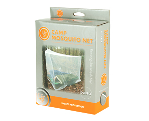UST CAMP MOSQUITO NET DOUBLE