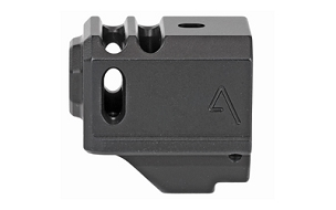 AGENCY 417 COMPENSATOR FOR G43 BLK