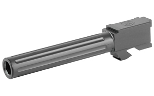 CMC BARREL FOR G17 FLUTED
