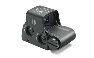 EOTECH XPS2 2 DOT 300BLK RETICLE