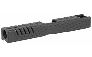 FAB DEF SNAP ON SLIDE COVER FOR GLOCK 17 BLACK