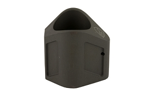 FORTIS GAS BLOCK .750 (BLACK/SS)