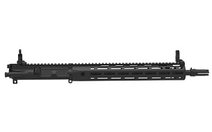 KAC UPPER RECEIVER SR-15 CARBINE 14.5