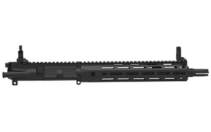 KAC UPPER RECEIVER SR-15 CQB 11.5