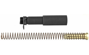 LBE AR PISTOL BUFFER TUBE KIT BLK