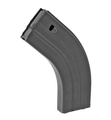 MAG ASC AR 7.62X39 30RD STS BLK