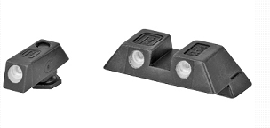 GLOCK OEM NIGHT SIGHT SET 6.5