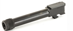 GLOCK OEM THREADED BARREL G23 40SW