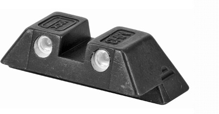 GLOCK OEM NIGHT SIGHT REAR ONLY 6.9