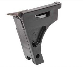 GLOCK OEM TRIG HOUSING W_EJECTOR 9MM